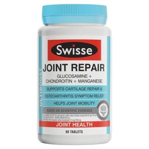 Swisse Ultiboost Joint Repair Tab X 90