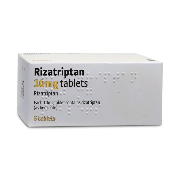Rizatriptan Canada Buy