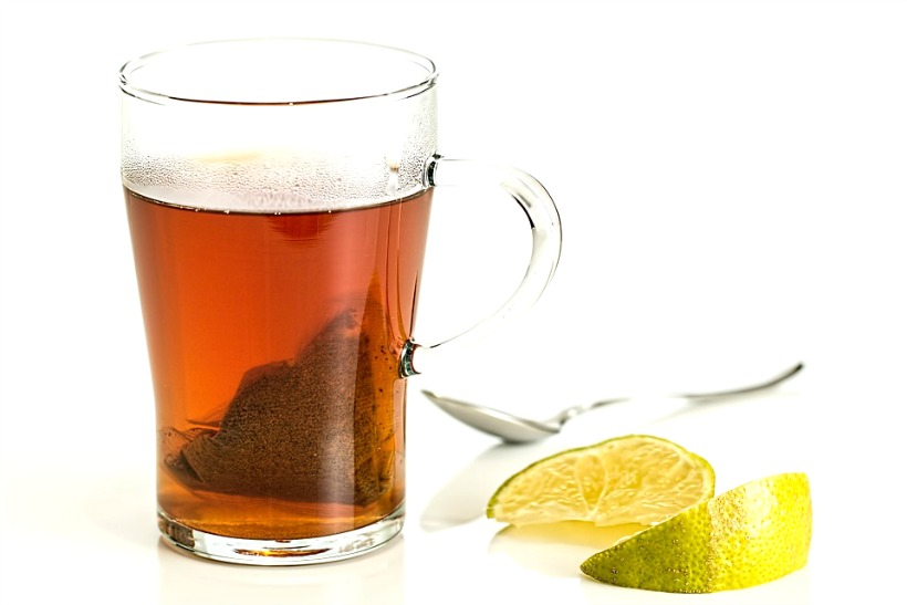 Scientific Reasons Tea is Good for you on chemistrycachet.com