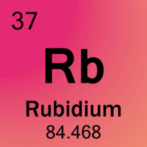 Fluorine Table Periodic Symbol