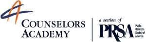 PRSA Counselors Academy