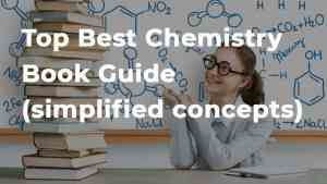 Top-Best-Chemistry-Book-Guide