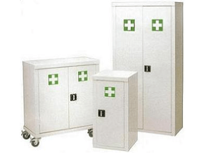 First Aid -FA1 | Cabinets