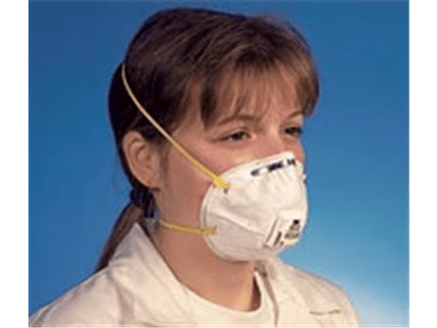 Disposable Dust/Mist Respirator