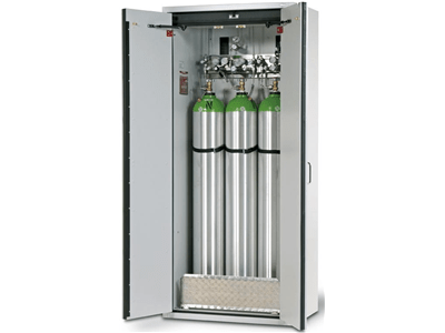 EN 14470-1 Fire Rated Laboratory Cabinets – Gas Cylinders