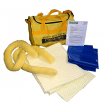 Spill Response & Site Safety