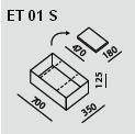 ET 01 S | Ecco Tarp