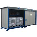 Hazvault – solutions for hazardous materials