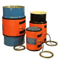 25L Drum Drum Heating Jacket