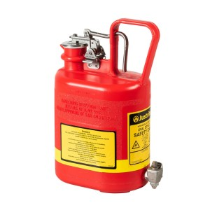 Justrite Safety Can 14169
