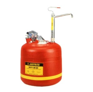Justrite Safety Can 14586