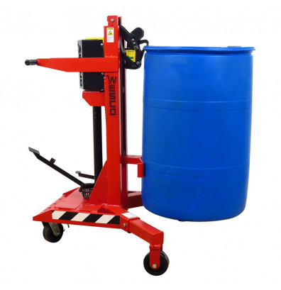 dm-1100 drum lifter