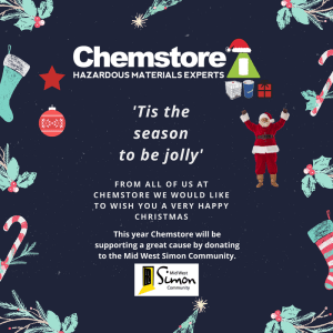 Chemstore Christmas Flyer