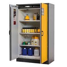 Fire storage cabinet Q90