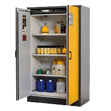 flammable material storage cabinet Q90