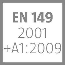EN149 Safety Rating