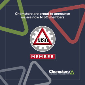 Image depicting Chemstore joining NISO