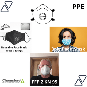 PPE Feature Image - Chemstore