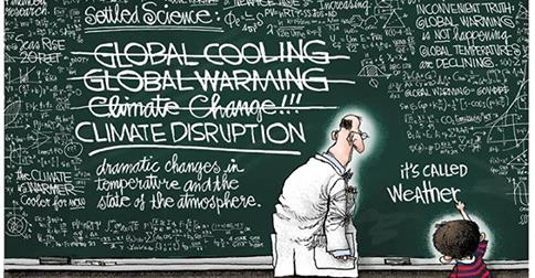 Image result for global warming is fake