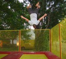 bouncy game