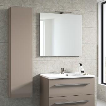 meuble de salle de bain infiniti portes