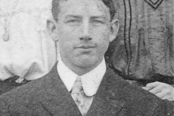 Albert J Falk