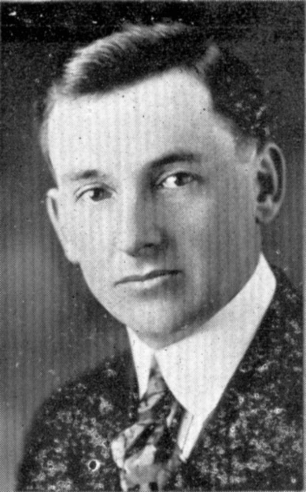 Carl Yost