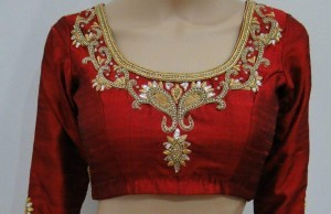 Aari embroidery classes in Chennai