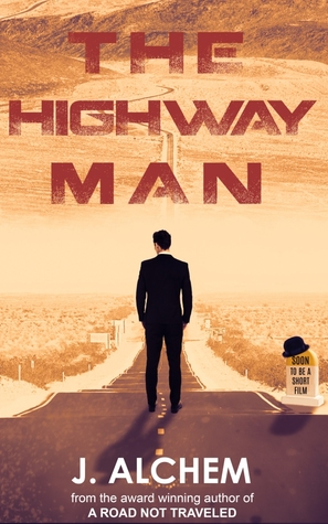 The Highway Man by J.Alchem – Book Review