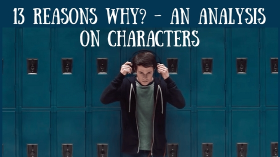 13 Reasons Why? – Tape 1, Side A