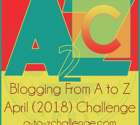 A to Z Blogging Challenge | C for Constantine and others