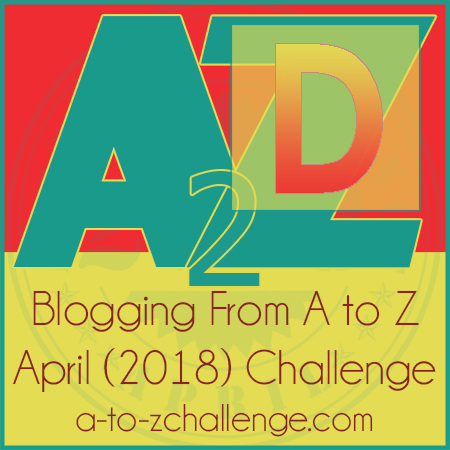 A to Z Blogging Challenge | D for Doctor Fate and Dead Man