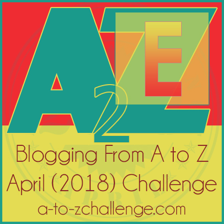 A to Z Blogging Challenge | E for Elongated man and Etrigan
