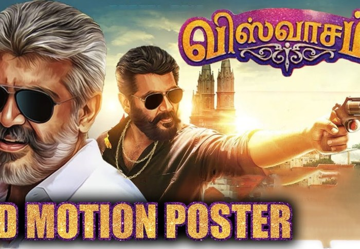 The title that doesn't fit the narrative-ViswasamReview