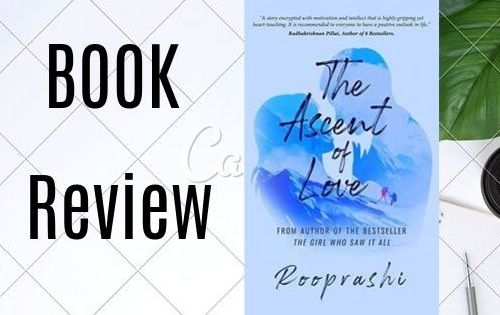 The Ascent of Love – Book Review