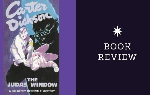The Judas Window – Book Review
