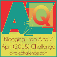 A to Z Blogging Challenge 2018 | Q for Question