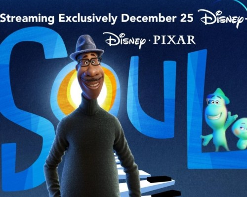 Soul – Movie Review: An interestingly personal film