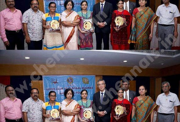 United Nations Day celebrated in Chennai