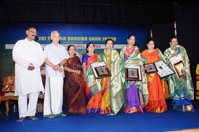 Awards-Chennai