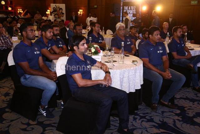 indian-cricketers-at-the-event