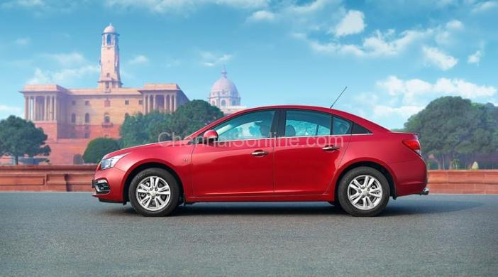 Chevrolet to Increase Car Prices