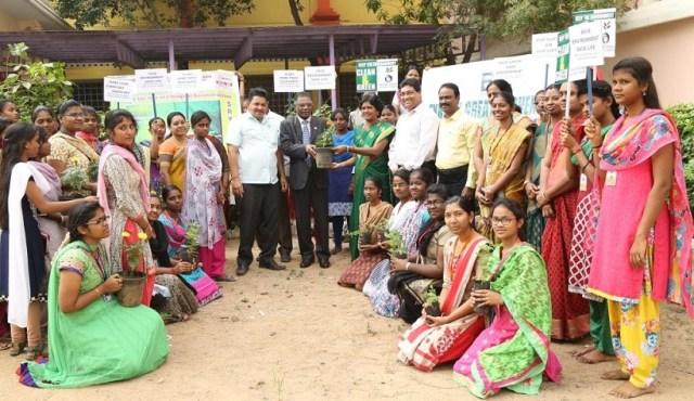 Kanyaka Parameswari Arts & Science College for Women