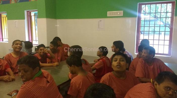 special kids chennai