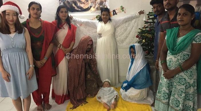 Christmas Celebrations Chennai