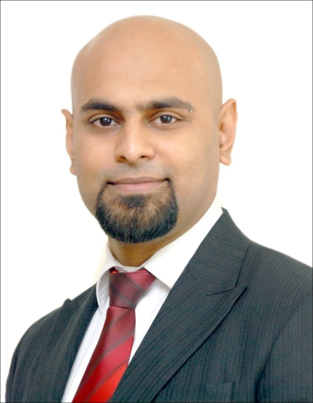 Abhishek Mahapatra new Head of Communications & CSR in Nissan