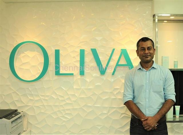 Oliva Skin & Hair Clinic, opens their first clinic at Anna Nagar