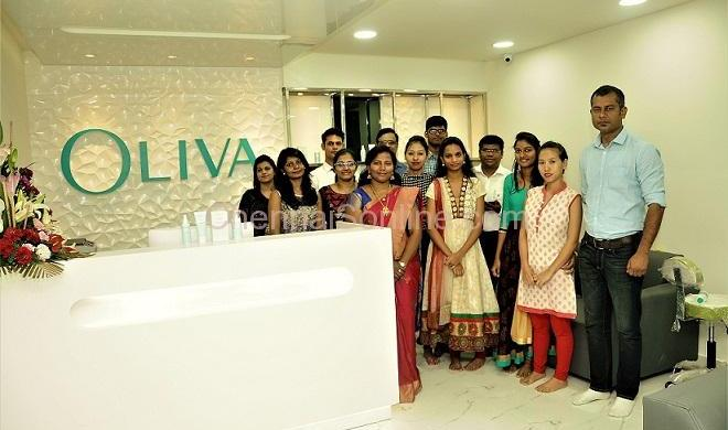 Oliva Skin & Hair Clinic, opens their first clinic at Anna Nagar