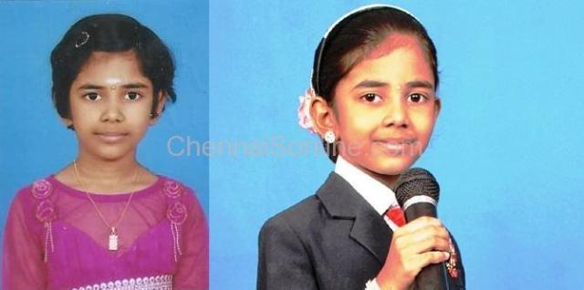 Young Talented Junior Singer Award Winner