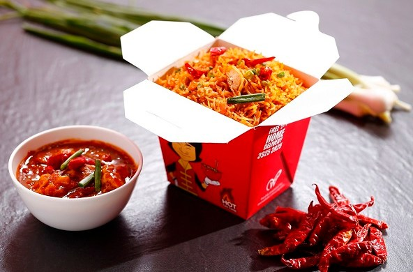 Food Home delivery Chennai